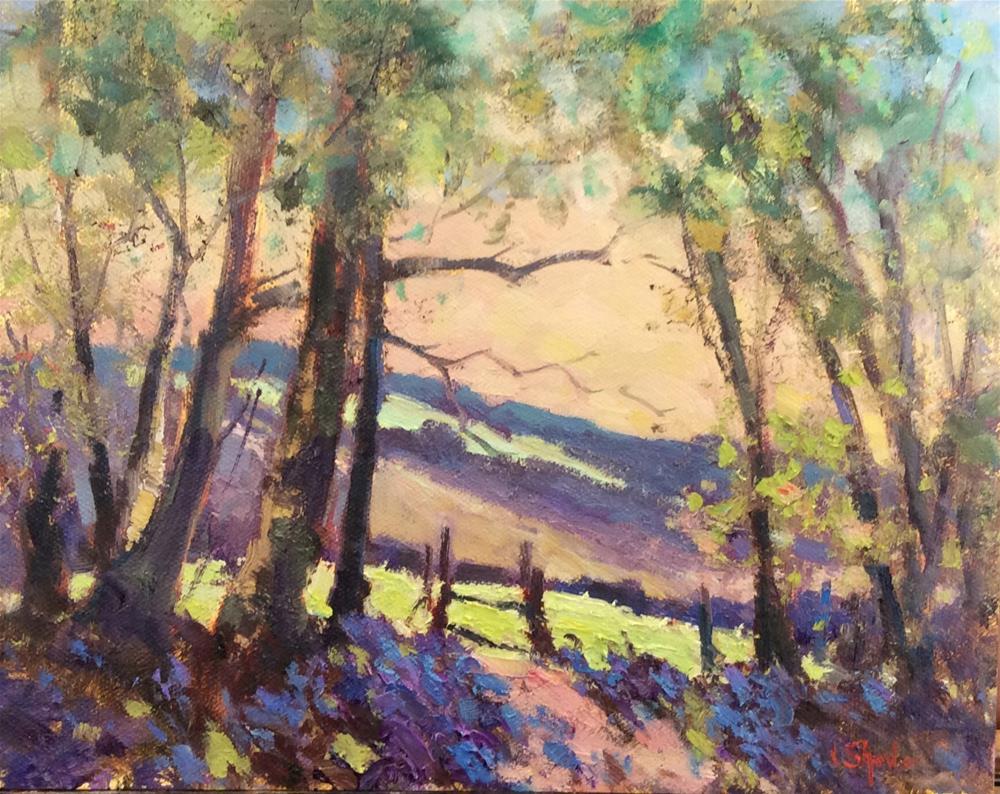 """Untitled"" original fine art by John Shave"