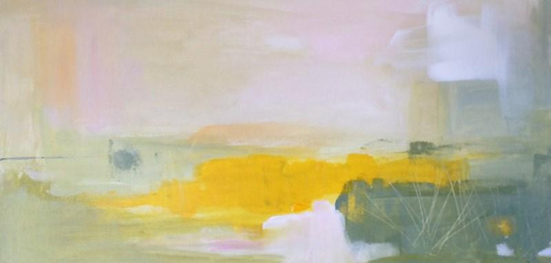 """Sweet Spring"" original fine art by Pamela Munger"