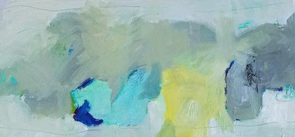 """Keep it Moving"" original fine art by Pamela Munger"