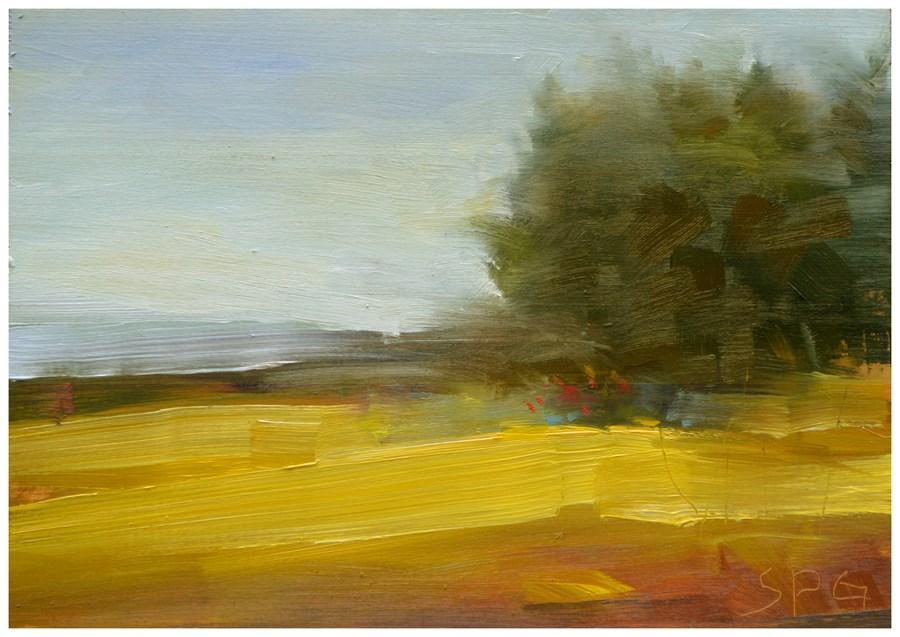 """untitled"" original fine art by Steven Goodman"