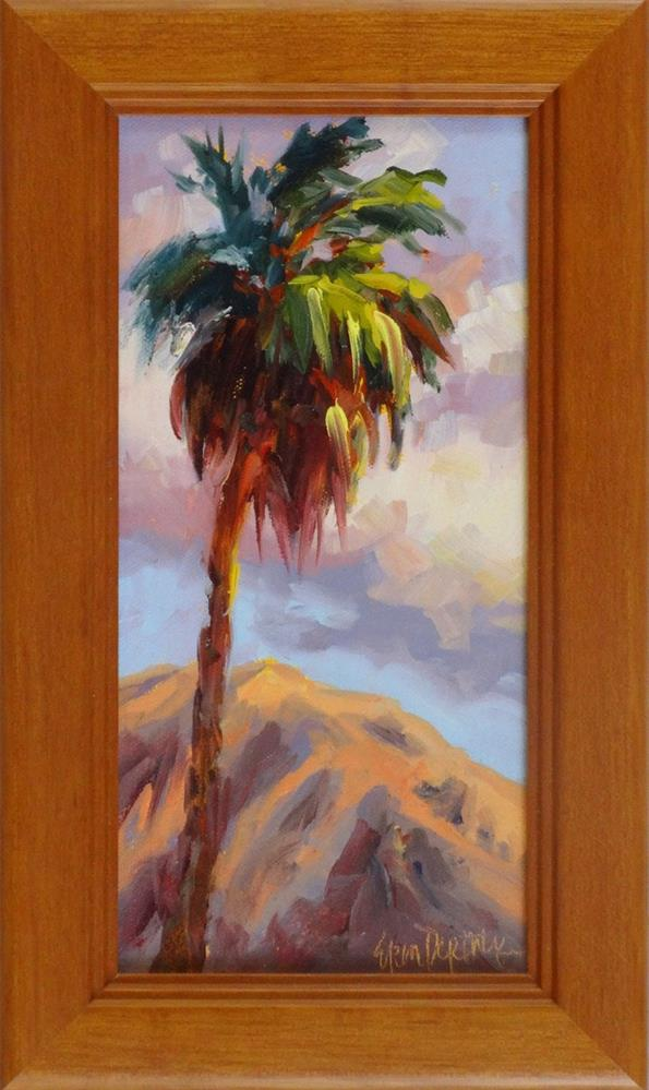 """Snippet of Maui"" original fine art by Erin Dertner"