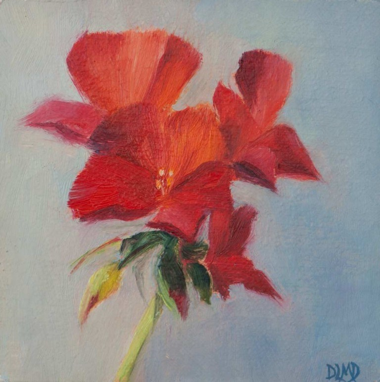 """Art With Heart Kindness Project"" original fine art by Debbie Lamey-Macdonald"