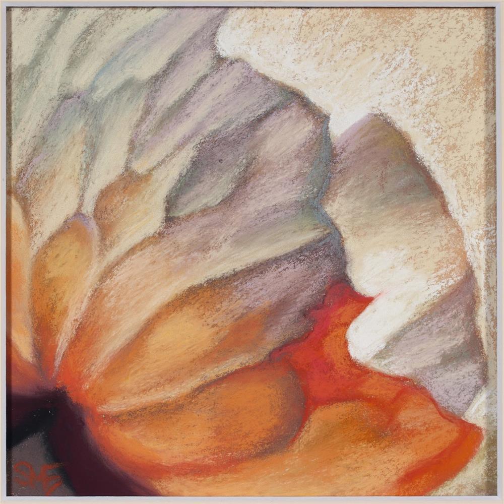 """""""Sunshine Daydream"""" original fine art by Sheila Evans"""