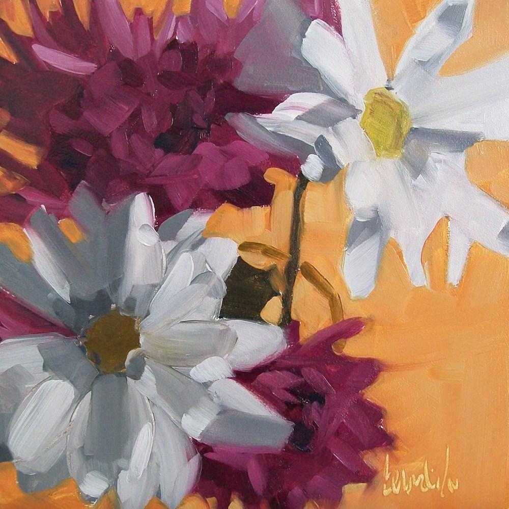"""""""Day glow"""" original fine art by Brandi Bowman"""