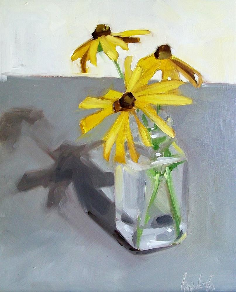 """The Leftovers"" original fine art by Brandi Bowman"