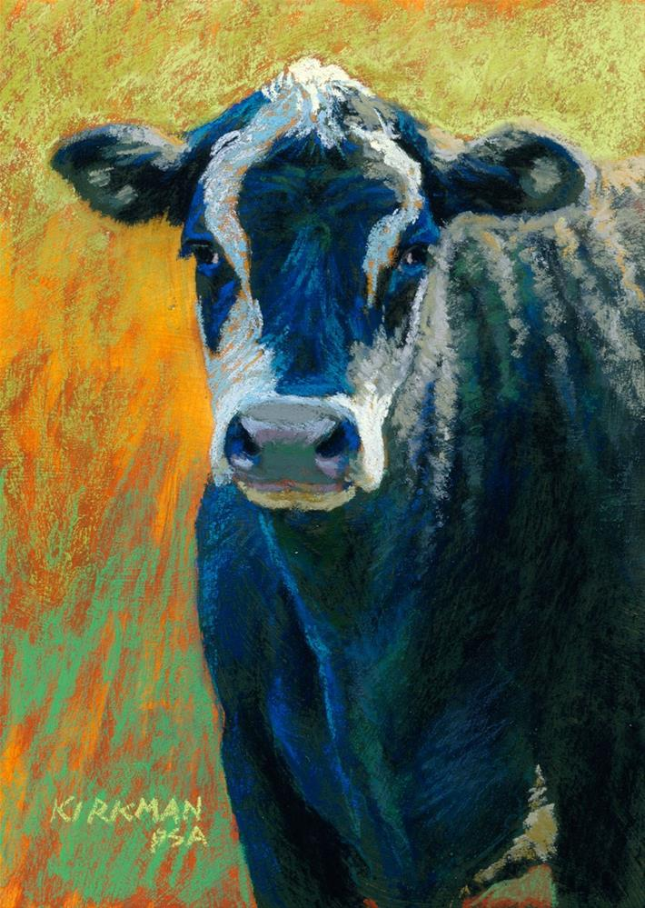 """Pot Roast"" original fine art by Rita Kirkman"