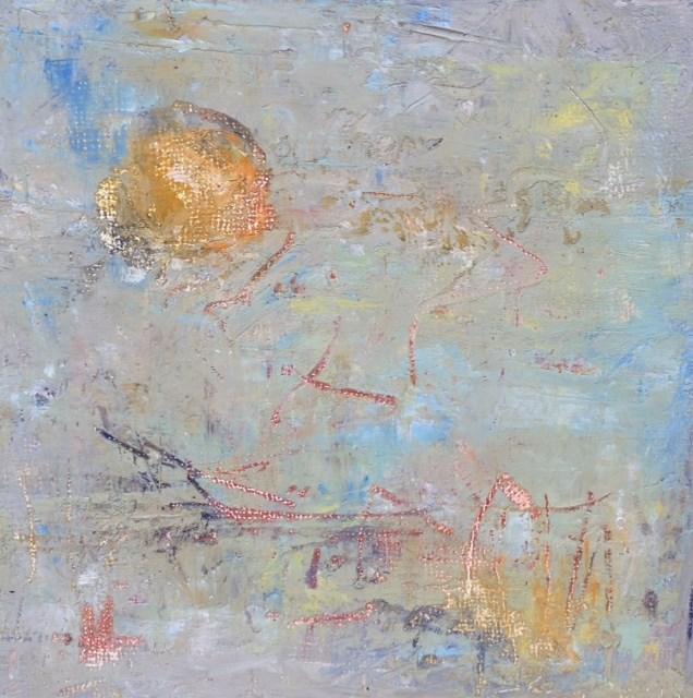 """""""Solo"""" original fine art by Ester Deen"""