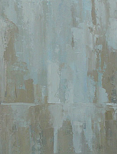 """Untitled"" original fine art by Donna Thomas"