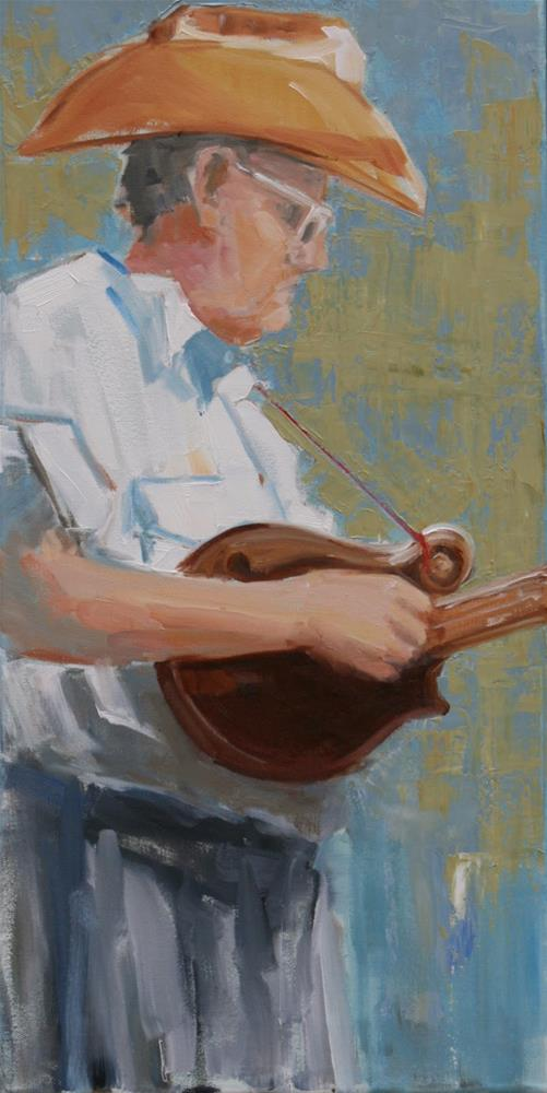 """serendipity"" original fine art by Carol Carmichael"