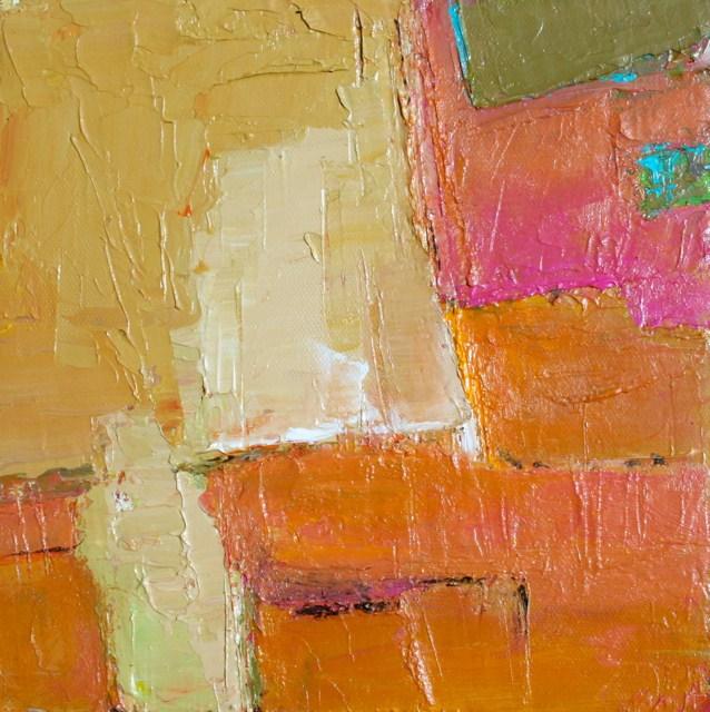"""""""Limoncello"""" original fine art by Elizabeth Chapman"""