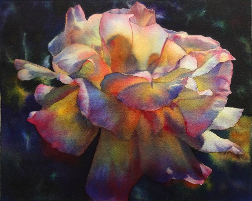 """""""Radiance"""" original fine art by Arena Shawn"""