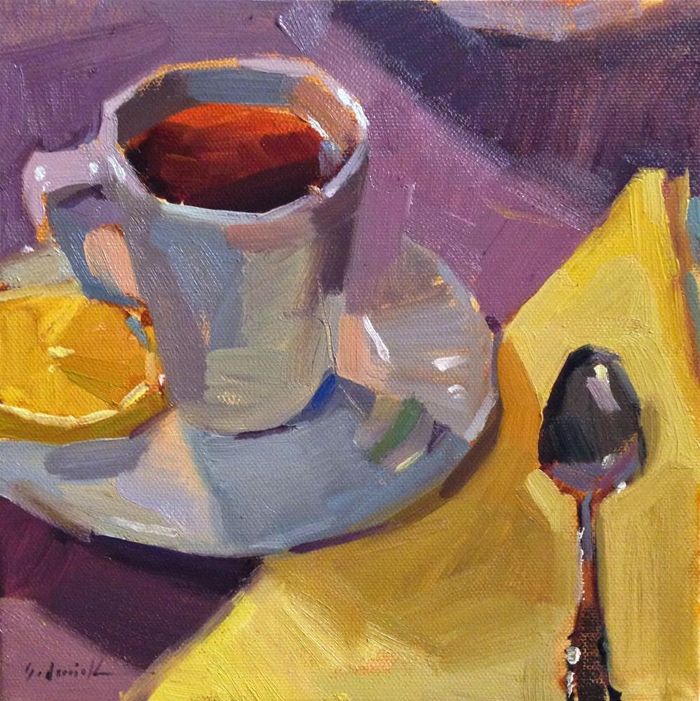 """Still Life Painting: The Next Level!"" original fine art by Sarah Sedwick"