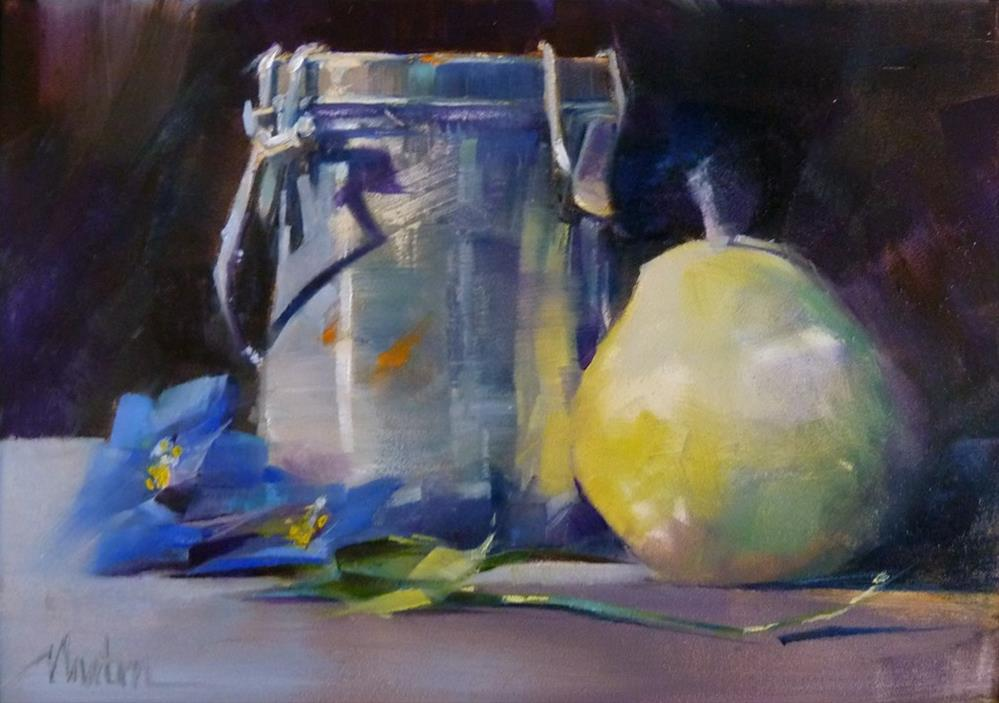 """Arcana"" original fine art by Barbara Benedetti Newton"