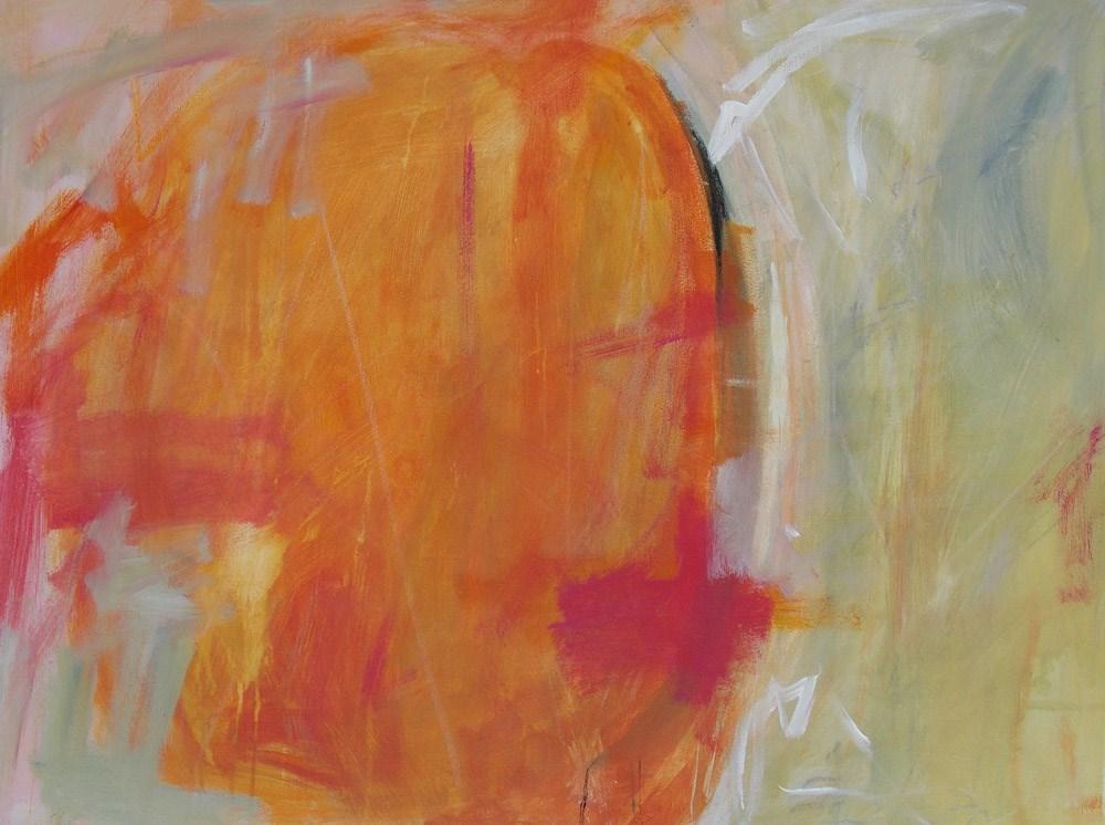 """""""Go Forth"""" original fine art by Pamela Munger"""