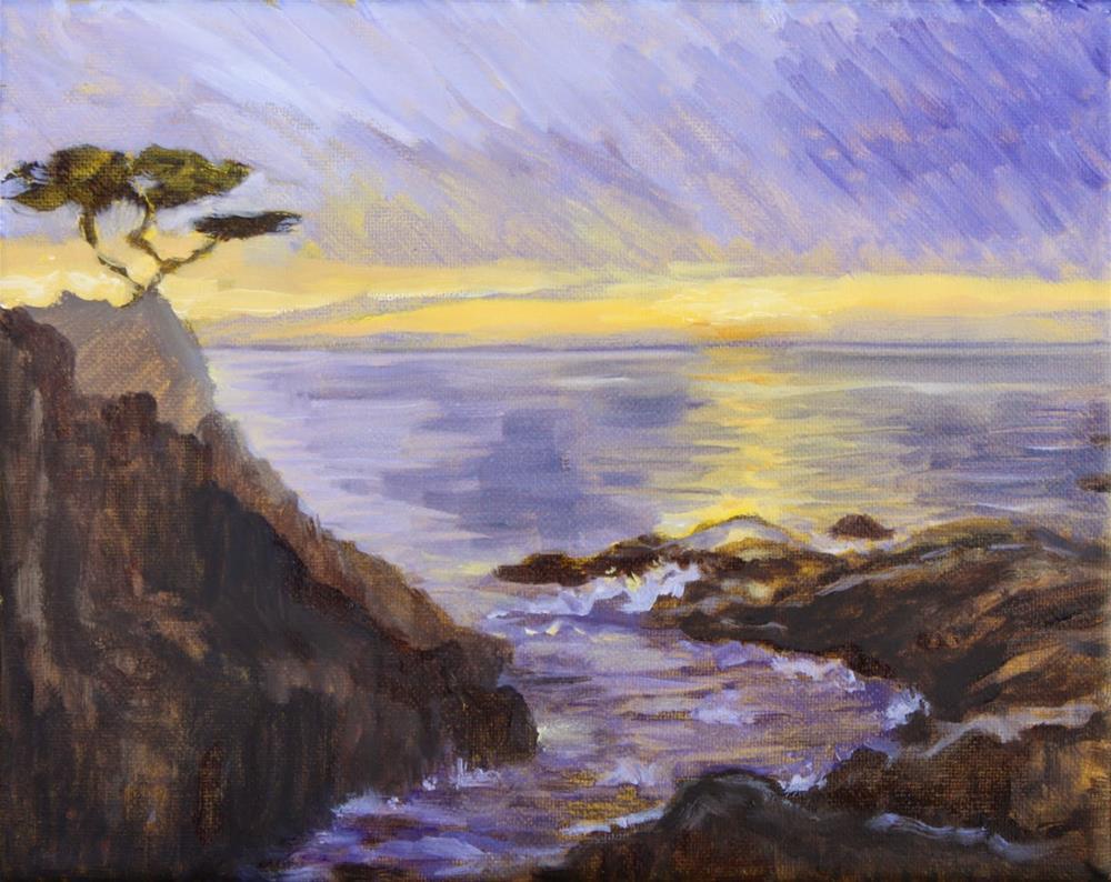 """""""Dreams for tomorrow"""" original fine art by Hilary J. England"""