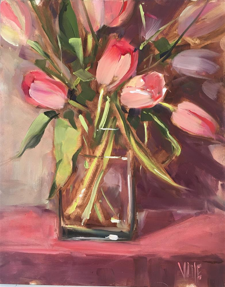 """287 Sedona Still life #3"" original fine art by Patty Voje"