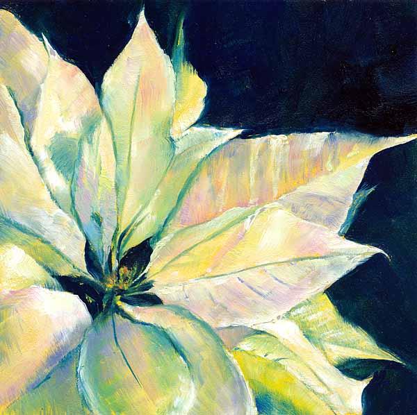 """""""The Afterglow"""" original fine art by Brenda Ferguson"""