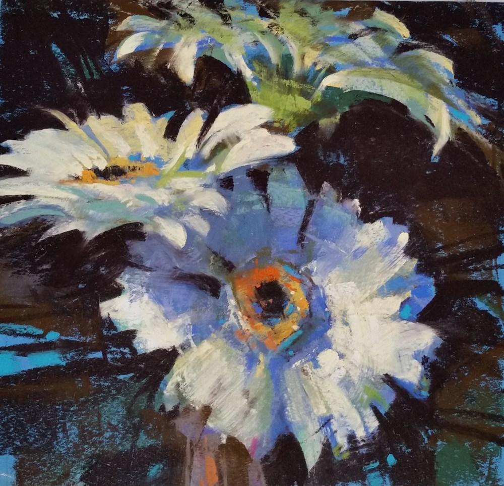"""Revised Melody"" original fine art by Jennifer Evenhus"