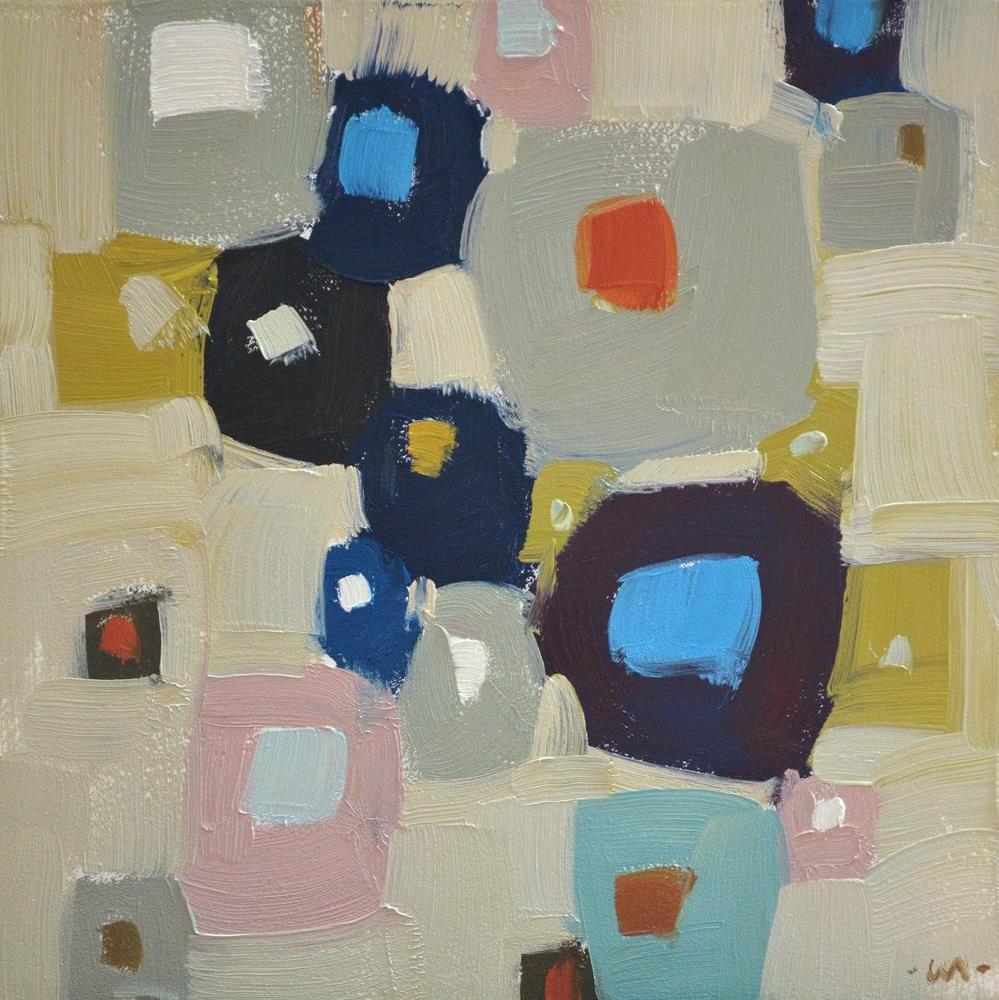 """Transitions"" original fine art by Carol Marine"