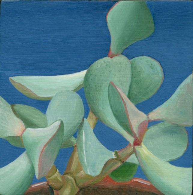 """""""Morning Light"""" original fine art by Jean Wilkey"""