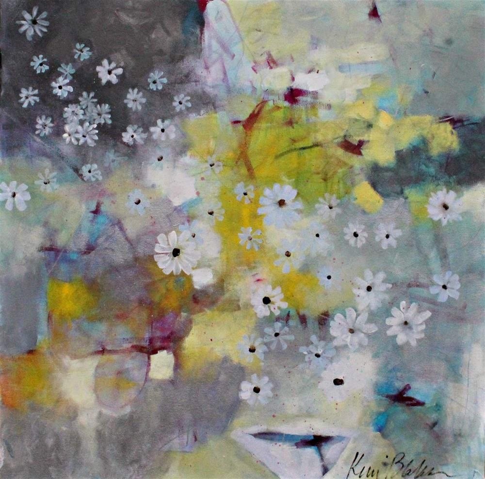 """Spring Elixir "" original fine art by Kerri Blackman"