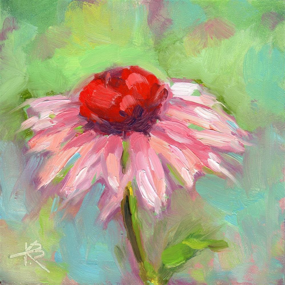 """Pastel"" original fine art by Kathy Bodamer"