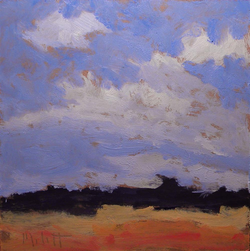 """Contemporary Landscape Original Oil Paintings"" original fine art by Heidi Malott"