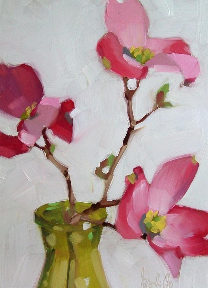 """""""Three of a Kind"""" original fine art by Brandi Bowman"""