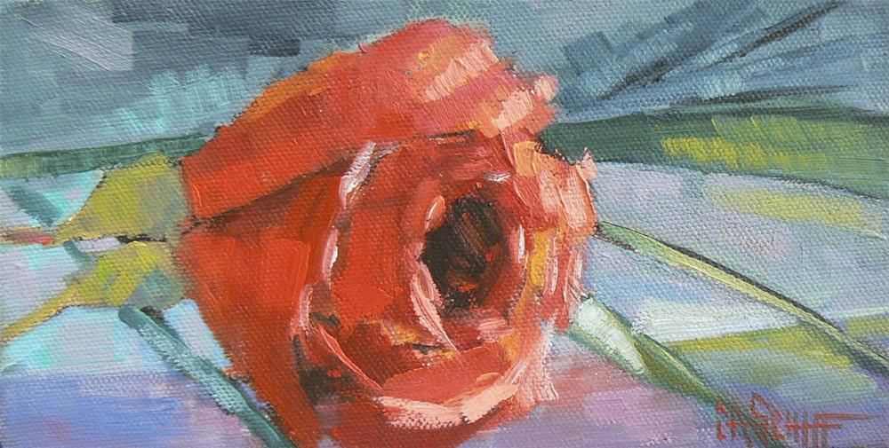 """1/2 PRICE SALE ON DAILY PAINTINGS"" original fine art by Carol Schiff"