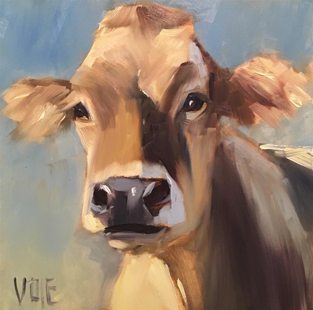 """""""#469 Peru"""" original fine art by Patty Voje"""