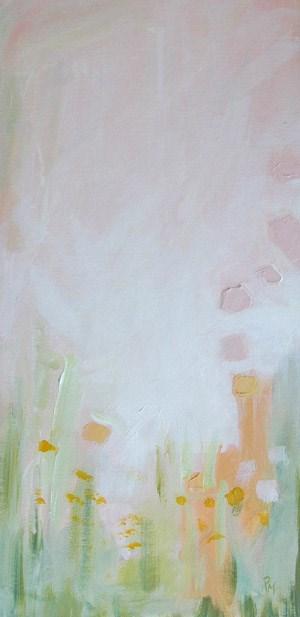 """""""Petals"""" original fine art by Pamela Munger"""