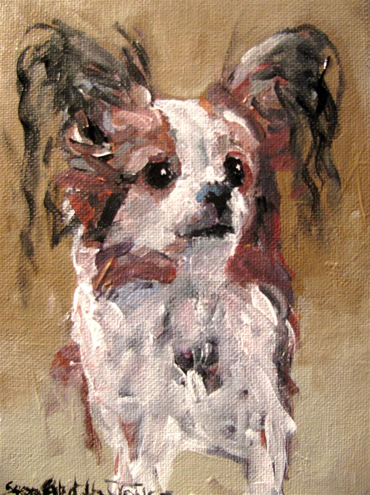 """Mr. Sippi"" original fine art by Susan Elizabeth Jones"