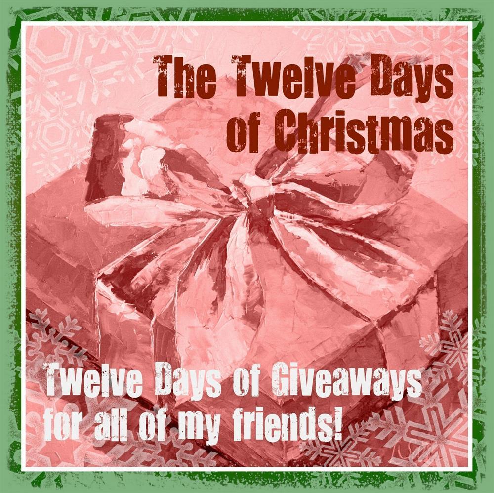 """The 12 Days of Christmas - Day 1"" original fine art by Leslie Saeta"