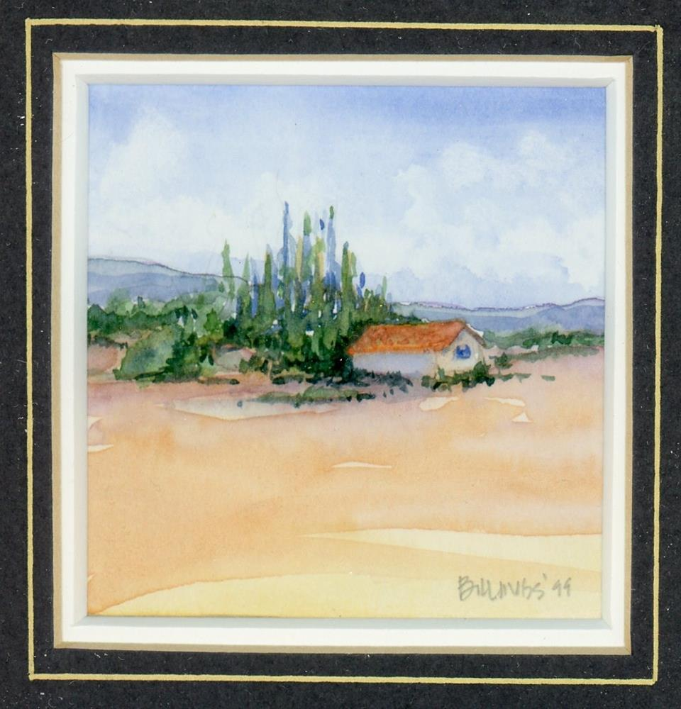 """Outback II"" original fine art by Susanne Billings"