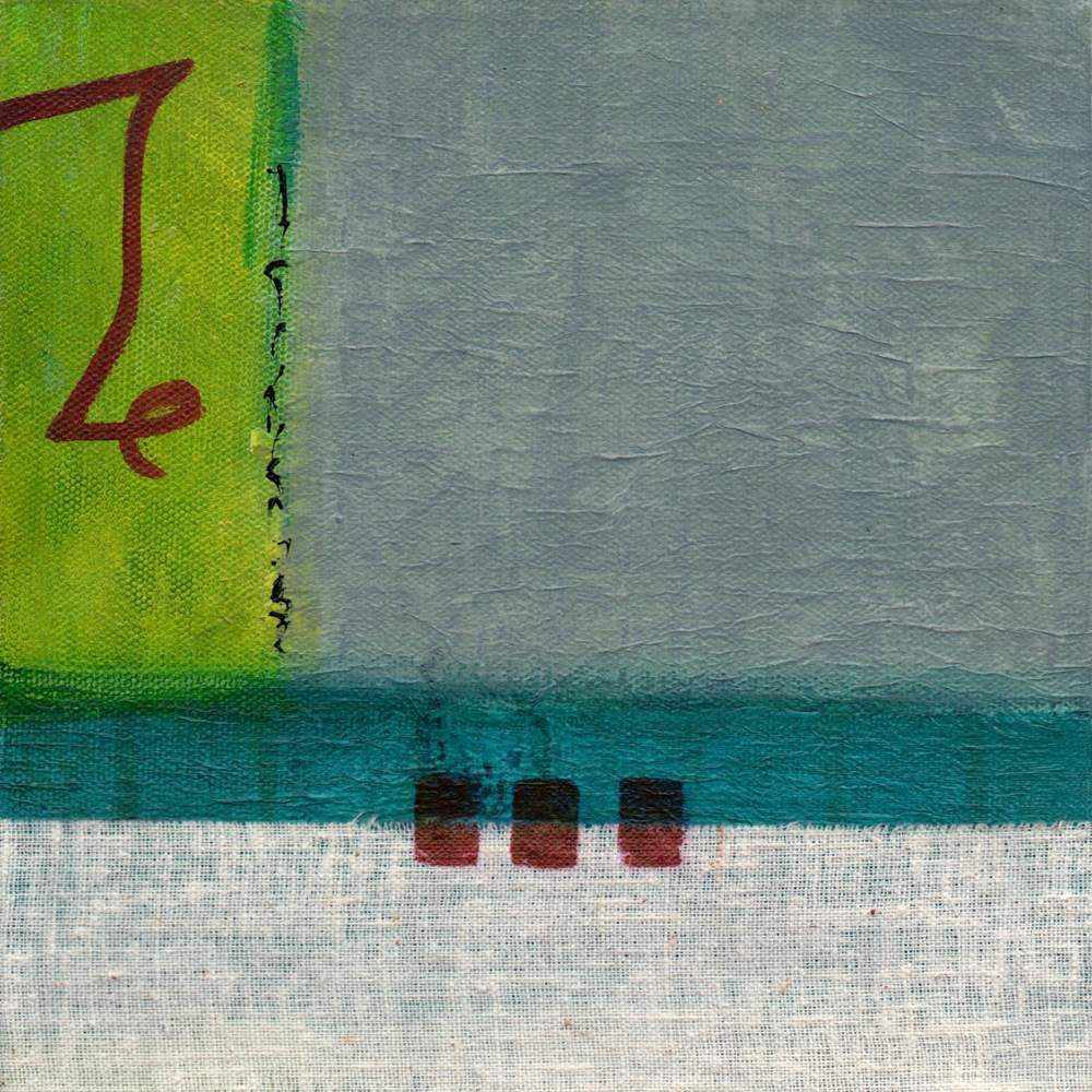 """Helpfulness"" original fine art by Lee Muslin"
