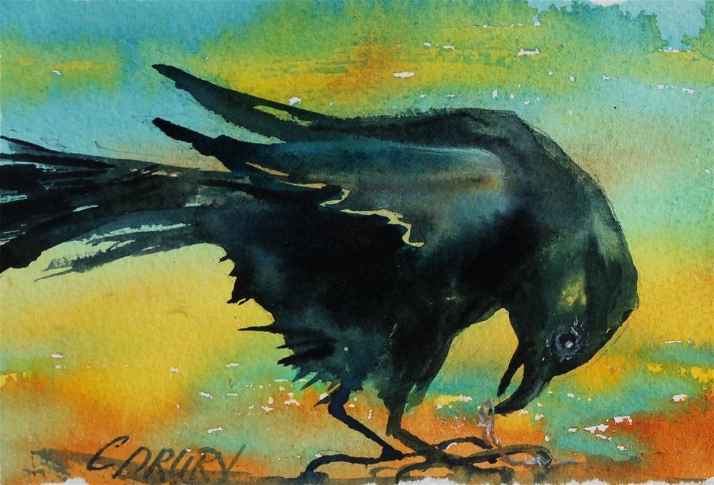 """""""Trinkets"""" original fine art by Colleen Drury"""
