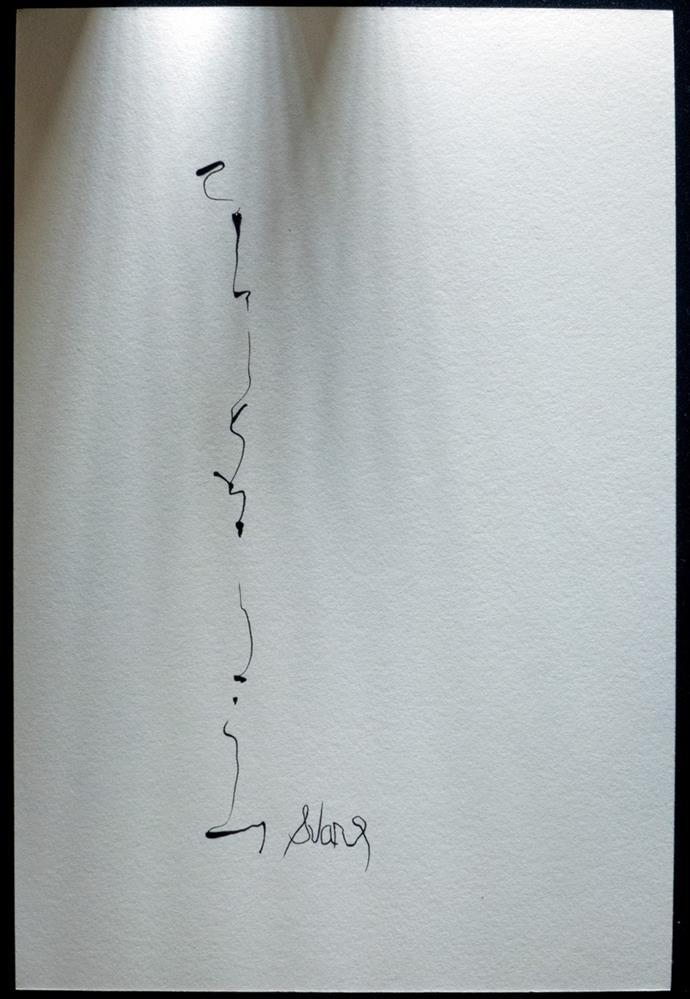 """""""YOUNG SURPRISES"""" original fine art by Craig Svare"""