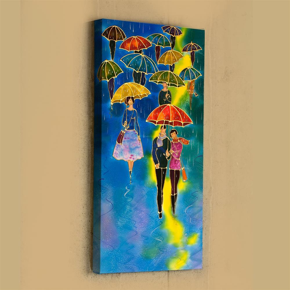 """Sun Ray"" original fine art by Yelena Sidorova"