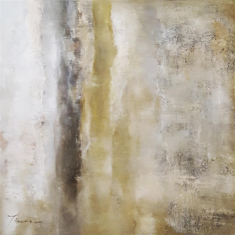 """Genesis01"" original fine art by Teresa Yoo"