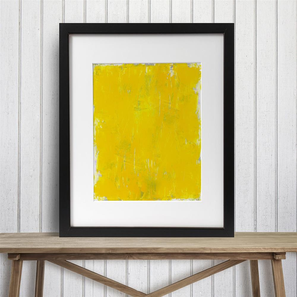 """Sunshine"" original fine art by Tonya Doughty"