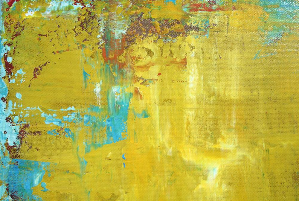 """Summer Sun"" original fine art by Sage Mountain"