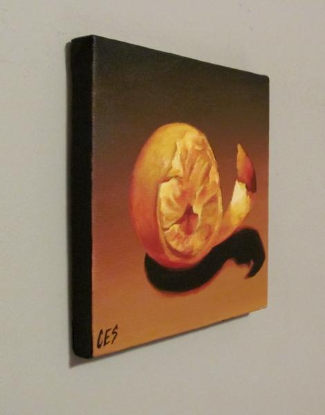 """""""Squeeze Me"""" original fine art by ~ces~ Christine E. S. Code"""