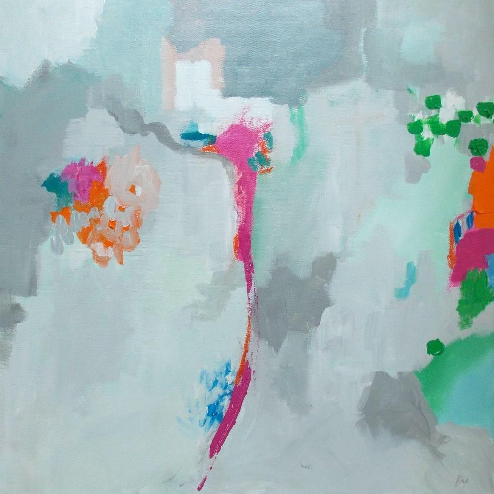 """""""State of Mind"""" original fine art by Pamela Munger"""
