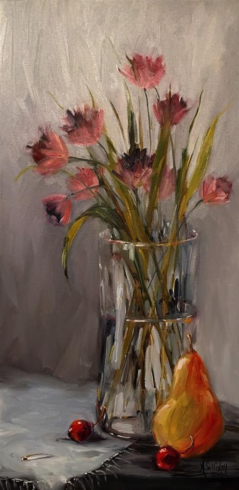 """untitled"" original fine art by Angela Sullivan"