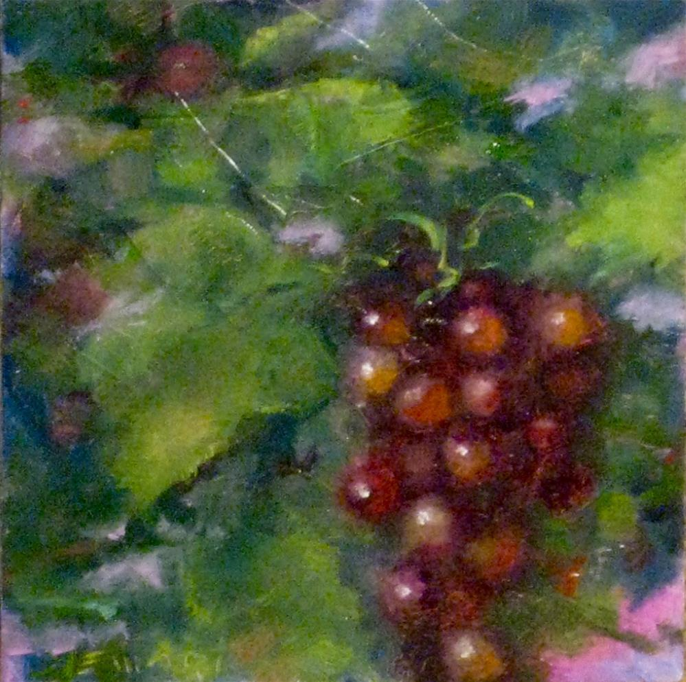 """""""THE WILD BUNCH"""" original fine art by Kris Stewart"""