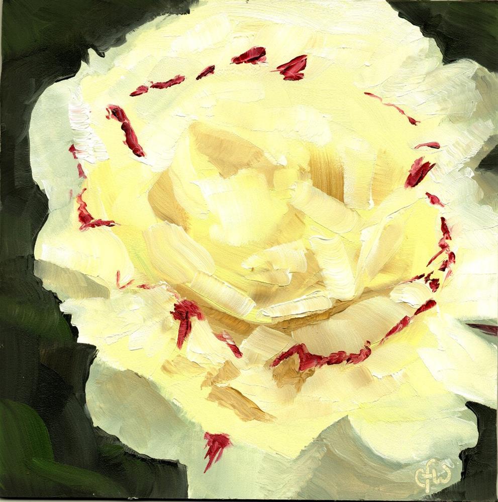 """Katherine"" original fine art by Gary Westlake"