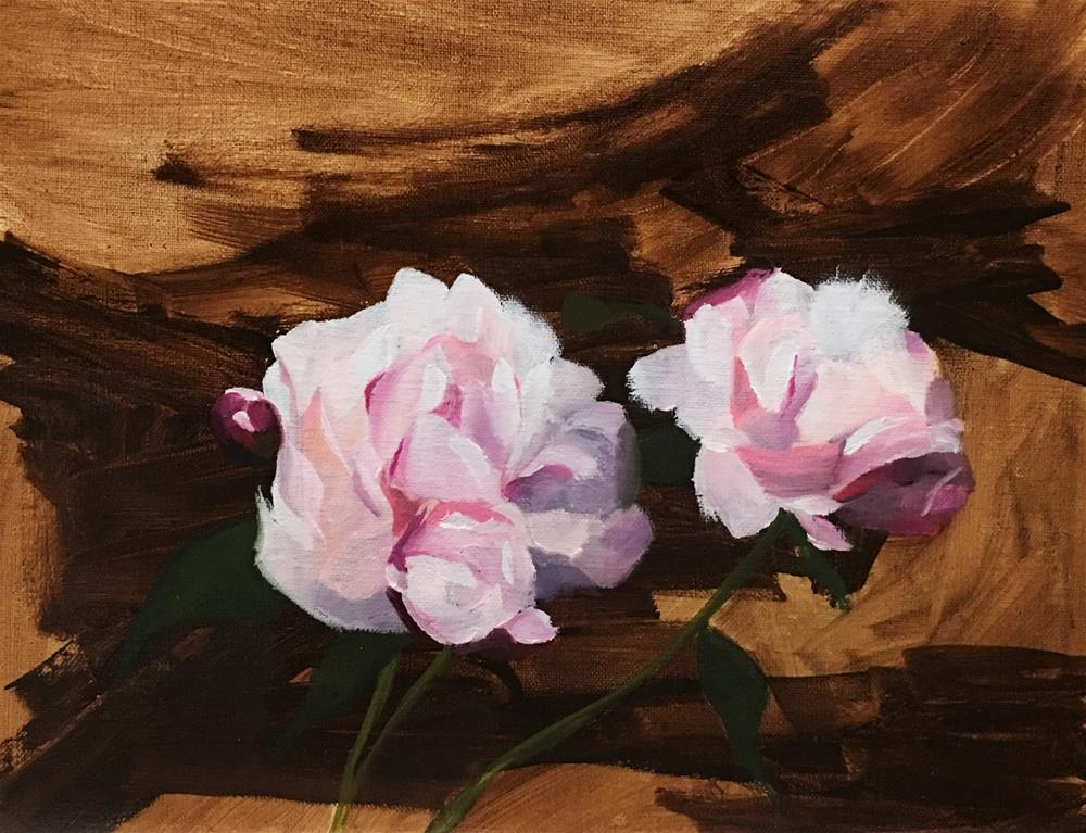"""""""#16"""" original fine art by Van DeGoede"""