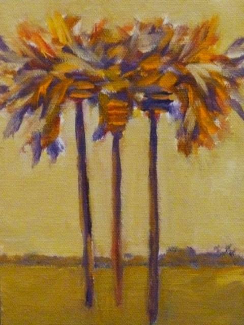 """untitled"" original fine art by Jo-Ann Sanborn"