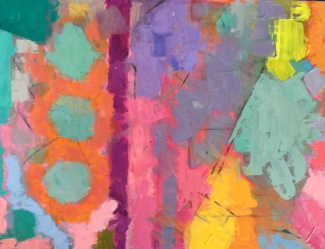 """Rappahannock"" original fine art by Carol Josefiak"