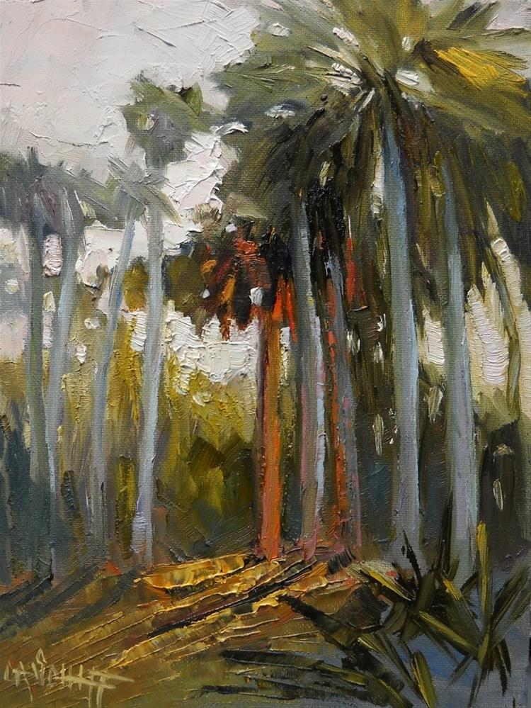 """Florida Landscape 